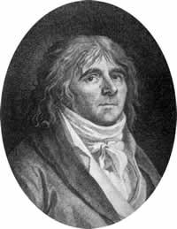 Francois le Vaillant