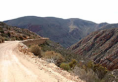 The summit of the Swartberg Pass [vdb]